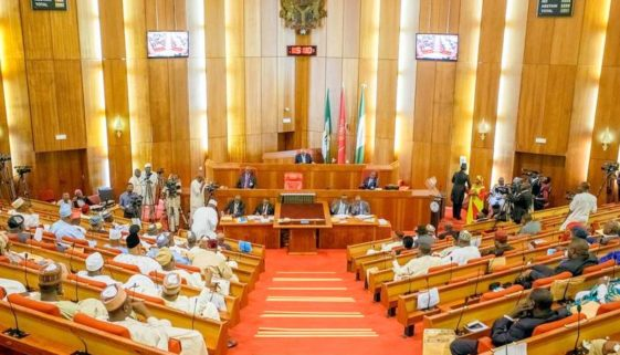 Senate Committee On Interior Scheduled Nigerian Peace Corps, National Unity And Peace Corps For Public Hearing