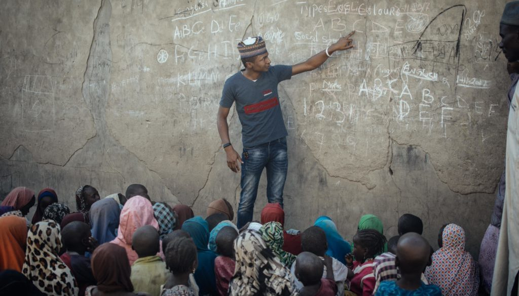Day of the African Child: Nigeria goes Mum over her 8.6 Million Out-of-school Children