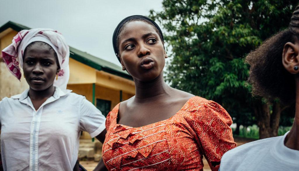 International Women's Day: A CAREER WOMAN IN A MAN'S WORLD