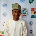 Goodwill Message at the National SDGs Stakeholders' Retreat Presented on Behalf of the Civil Society Community by - Hamzat Lawal, Chief Executive, Connected Development [CODE]
