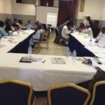 DFID PARTNERSHIP TO ENGAGE, REFORM AND LEARN (PERL): MAPPING OF NATIONAL CIVIL SOCIETY GROUPS