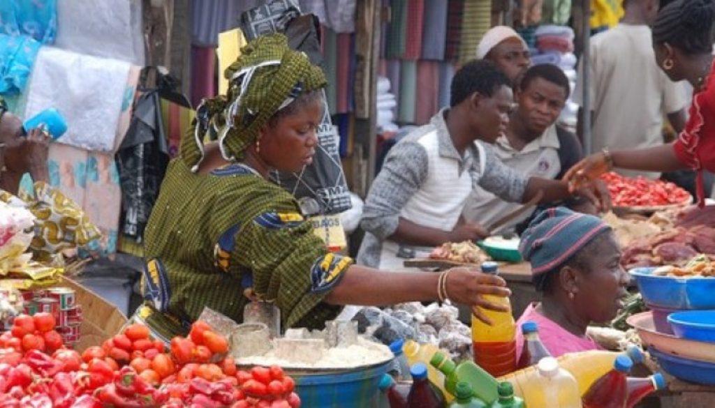Nigeria's Recession