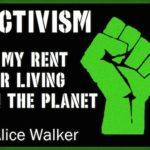 WE SHOULD ALL BE ACTIVISTS...PART 2