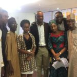 Towards Building a Community of Active Citizens in Nigeria