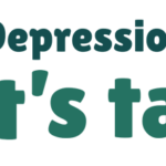 WORLD HEALTH DAY: LET'S TALK DEPRESSION, LET'S TALK HEALTH IN NAIJA