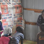 Miss Abigail's Space: Tackling the growing number of Out-Of-School Children in Nigeria