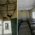 #FollowTheMoney: Tracking N20 million Primary School Construction in Tongo, Gombe State