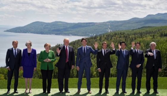 ONE Campaign, CODE Petition G7 Leaders on Gender Equality
