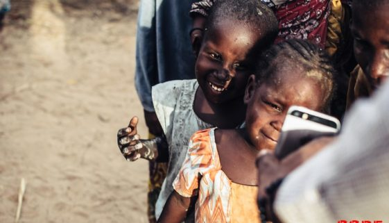 Fighting for Deprived and Abandoned Communities in Africa