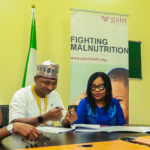 GAIN Partners CODE on Advocating Food Fortification Compliance in Nigeria