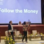 Follow The Money Wins Council of Europe's Democracy Innovation Award!