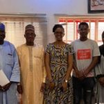 NHW, CODE Launch Report on Assessment of 49 PHCs in Kano State
