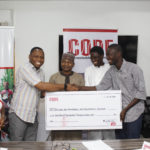 CODE, Christian Aid Launch Nationwide Youth Development Fund
