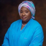 Dr Hadiza Balarabe photo