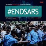 #EndSARS: CODE Tasks President Buhari on Fundamental Obligation to Secure Lives of Citizens