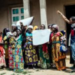 Strengthening State Capacities and Women's Participation in COVID Response