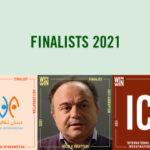 Hamzat Lawal tops finalist for World Leading Sustainability Award in Sweden