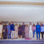 CODE Holds Management Retreat to Enhance Corporate Vision