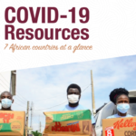COVID19 Interventions across 7 African countries