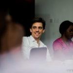 CODE's Former Board Member, Schelhorn Shares Board Experience