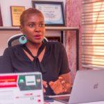 My 7 Days In Room 412 - Mary Ugo-Okereke