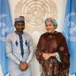 CODE Clinches United Nations ECOSOC Status