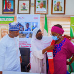 Adamawa State Lawmaker Manuno selected as CODE's Education Ambassador, Commits to Promoting Gender Equality and Rights to Education for Girls'
